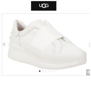 NWT UGG Libu Slip-On Sneaker